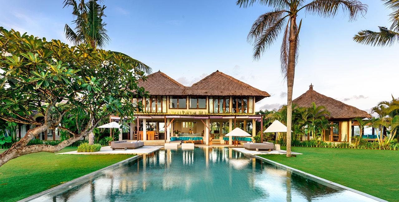 Shallimar Villas