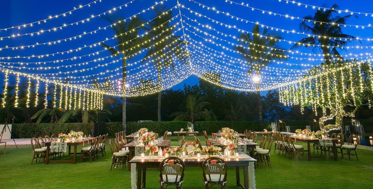 Shalimar Villas Weddings and Events