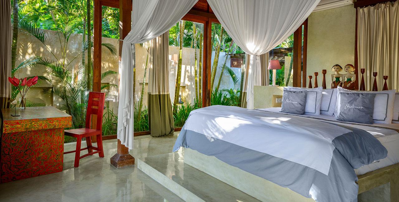 Villa Cantik Suite