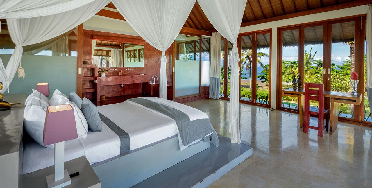 Villa Kalima Suite