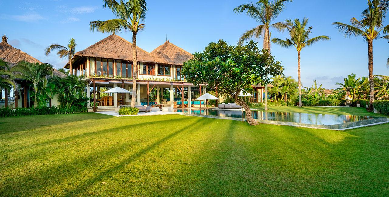 Villa Kalima