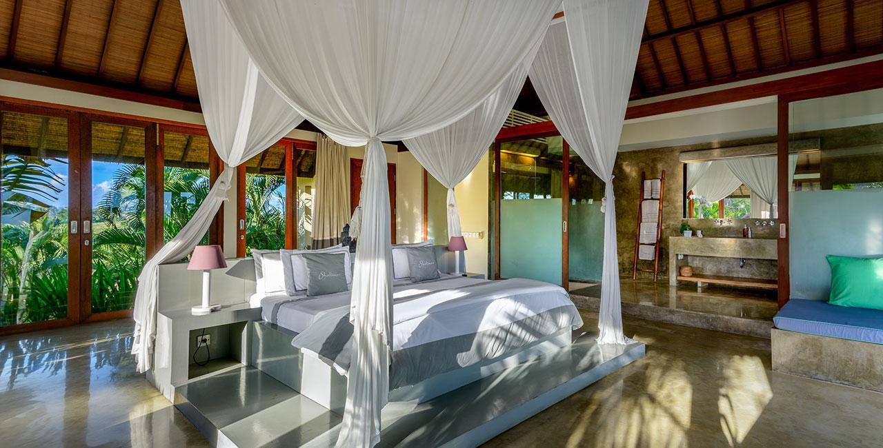 Villa Makanda Suite
