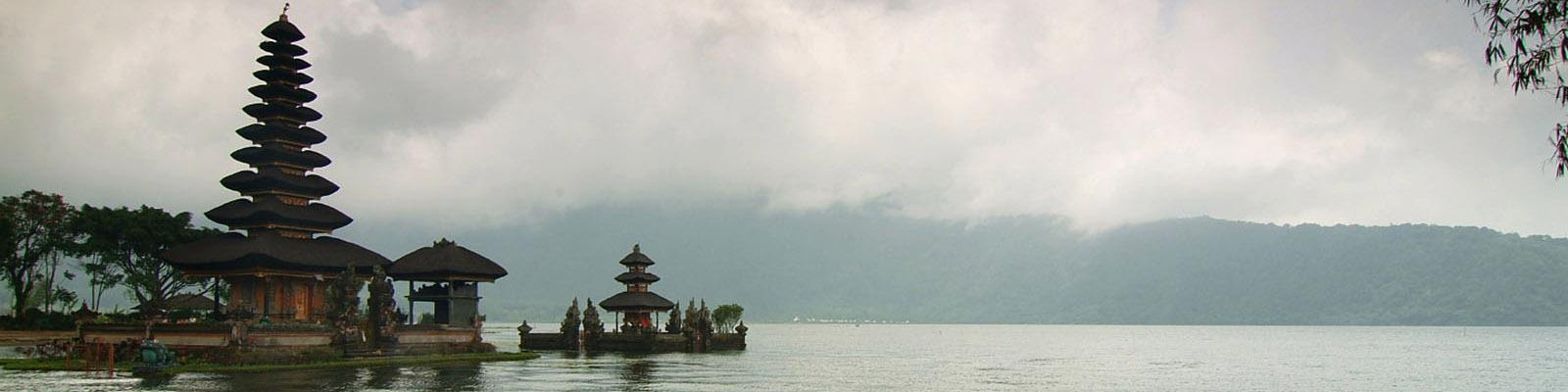 Pura Ulun Danau Bratan
